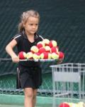 уроки тенниса для детей