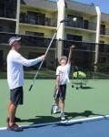 High Intensity Tennis Academy