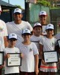 Tennis Academy in Florida