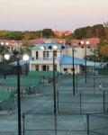 теннисная академия