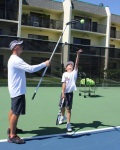High Intensity Tennis Academy