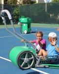 уроки тенниса детям