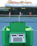 акадеимя по теннису