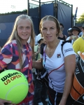 US Open New York