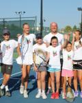 Теннис во Флориде
