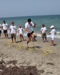 beach-training