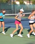 ОФП по теннису