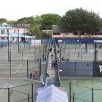 Теннисные школы в Америке