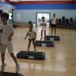 СФП по теннису для детей