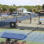 Теннисные базы во Флориде