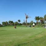 """Теннисная академия HIT находится бок о бок с престижным гольф клубом Флориды """"Deer Creek Golf Club"""""""
