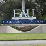 Университет FAU рядом с академией ХИТ имеет сильную теннисную команду 1го дивизионаа